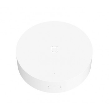 Блок управления умным домом Xiaomi Mijia Multimode Smart Gateway 3 (ZNDMWG03LM)