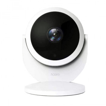 Wi-Fi камера Xiaomi Aqara Smart Camera Gateway CN