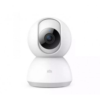 Поворотная Wi-Fi камера Xiaobai IMI Secyrity Home Camera 360 1080P CN
