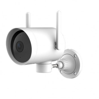 Уличная Wi-Fi камера Xiaomi IMI Xiaobai Outdoor Camera N2 PTZ Edition CN