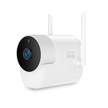 Уличная Wi-Fi камера Xiaovv Outdoor Panoramic Camera 1080P