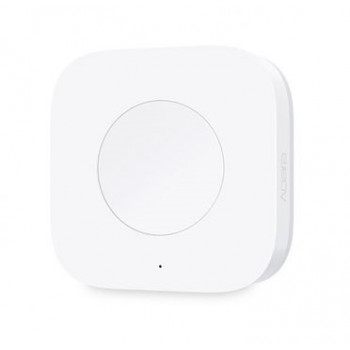 Умная беспроводная кнопка Xiaomi Aqara Smart Wireless Button Switch Key (WXKG11LM)