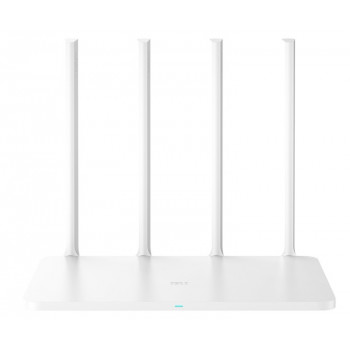 Роутер Xiaomi Mi Wi-Fi Router 3G, белый CN