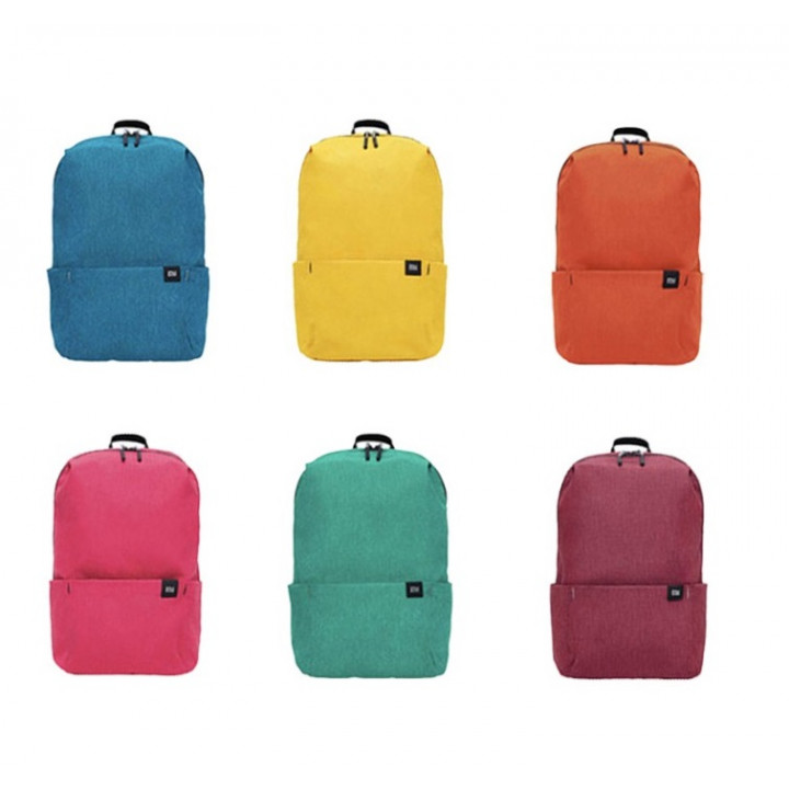 Рюкзак Xiaomi Mi  Little Colorful  Backpack 340x225x130mm