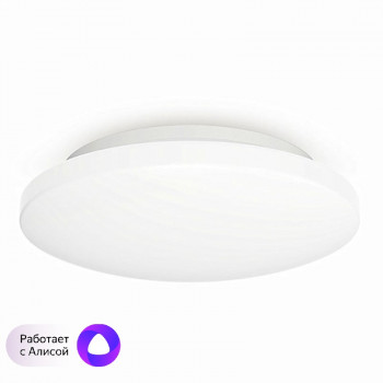 Светодиодный светильник Xiaomi Yeelight Haoyue LED Ceiling Lamp 260 (YLXD62YI)