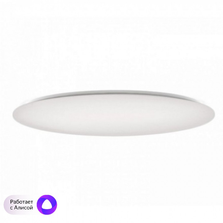 Потолочный светильник Xiaomi Yeelight Ceiling Lamp Bright Moon 480 mm