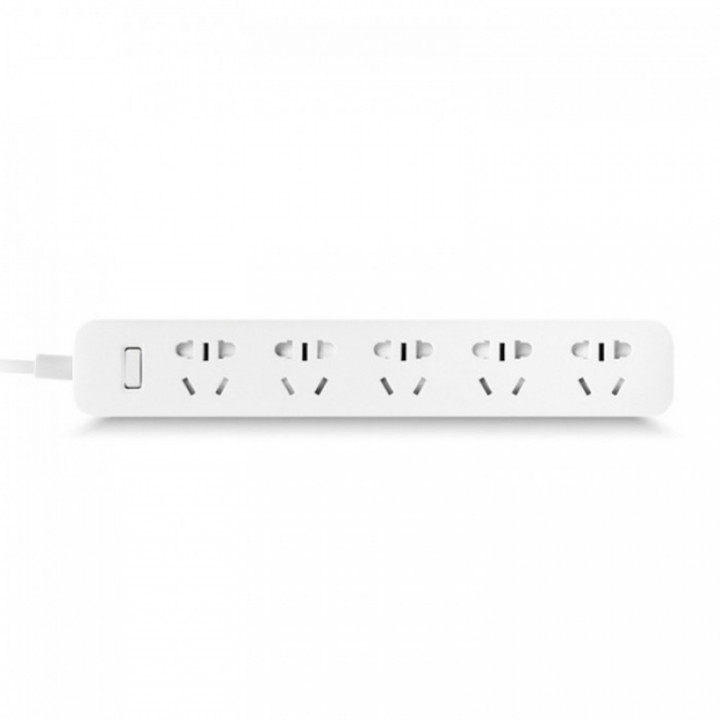 Сетевой удлинитель Xiaomi Mi Power Strip 5 Socket
